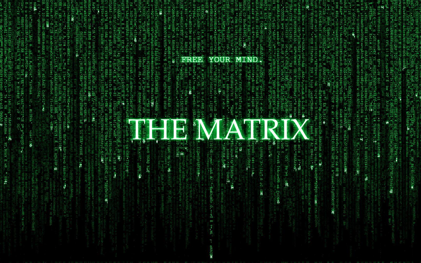 The Matrix – Mátrix (1999)