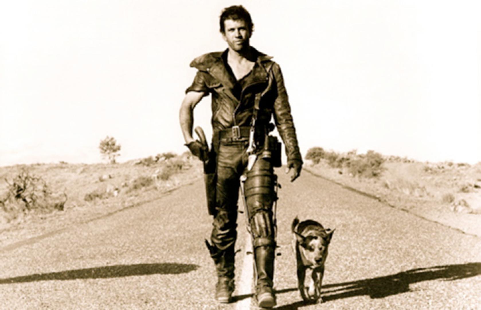 Mad Max-trilógia (1979/1981/1985)