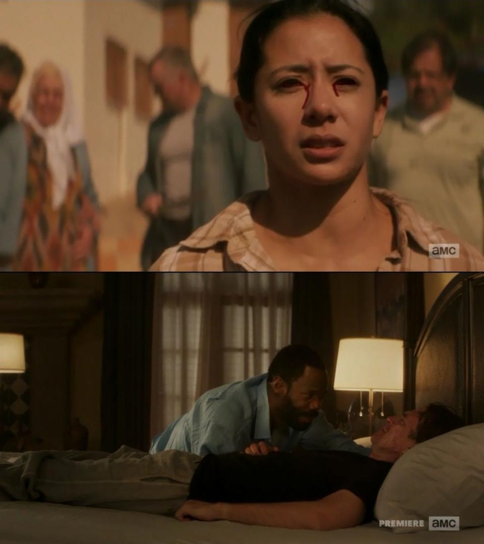 Fear The Walking Dead 2. évad 6. kép