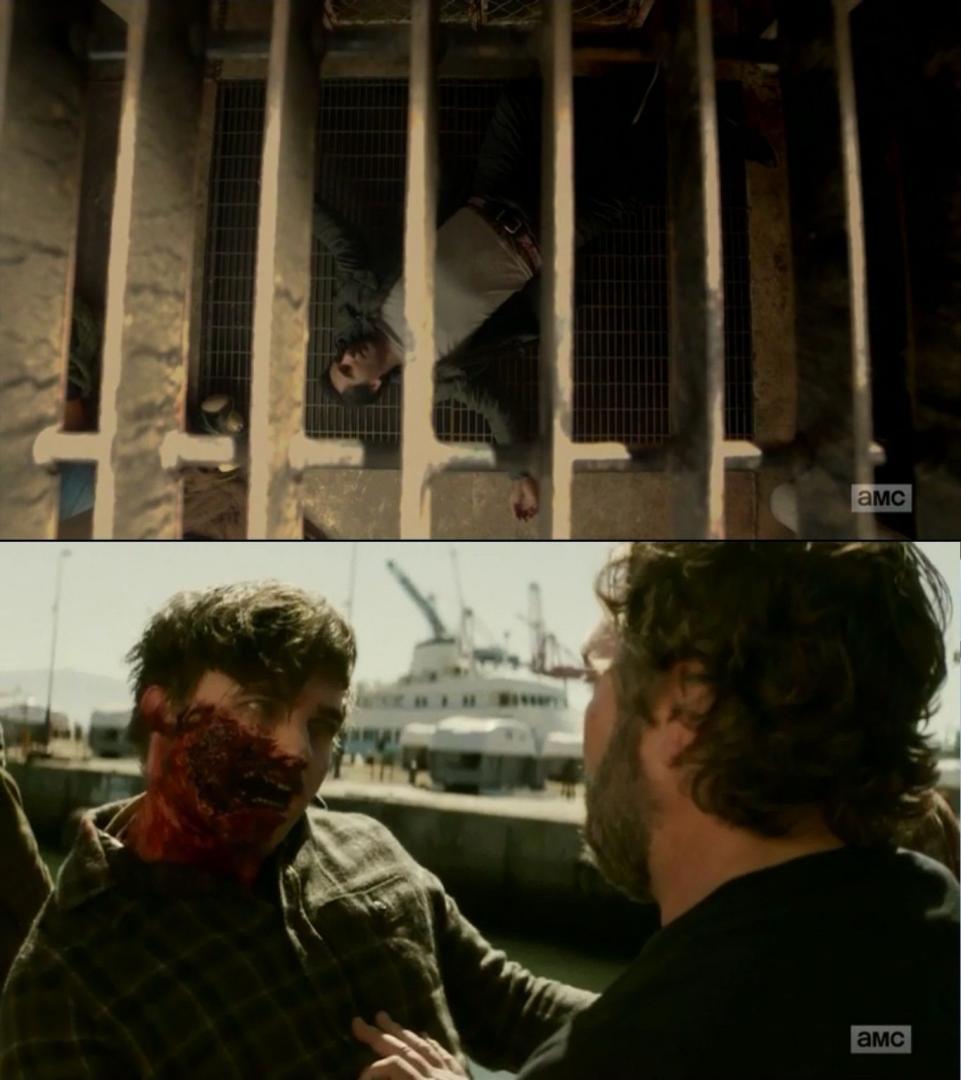 Fear The Walking Dead 2. évad 5. kép