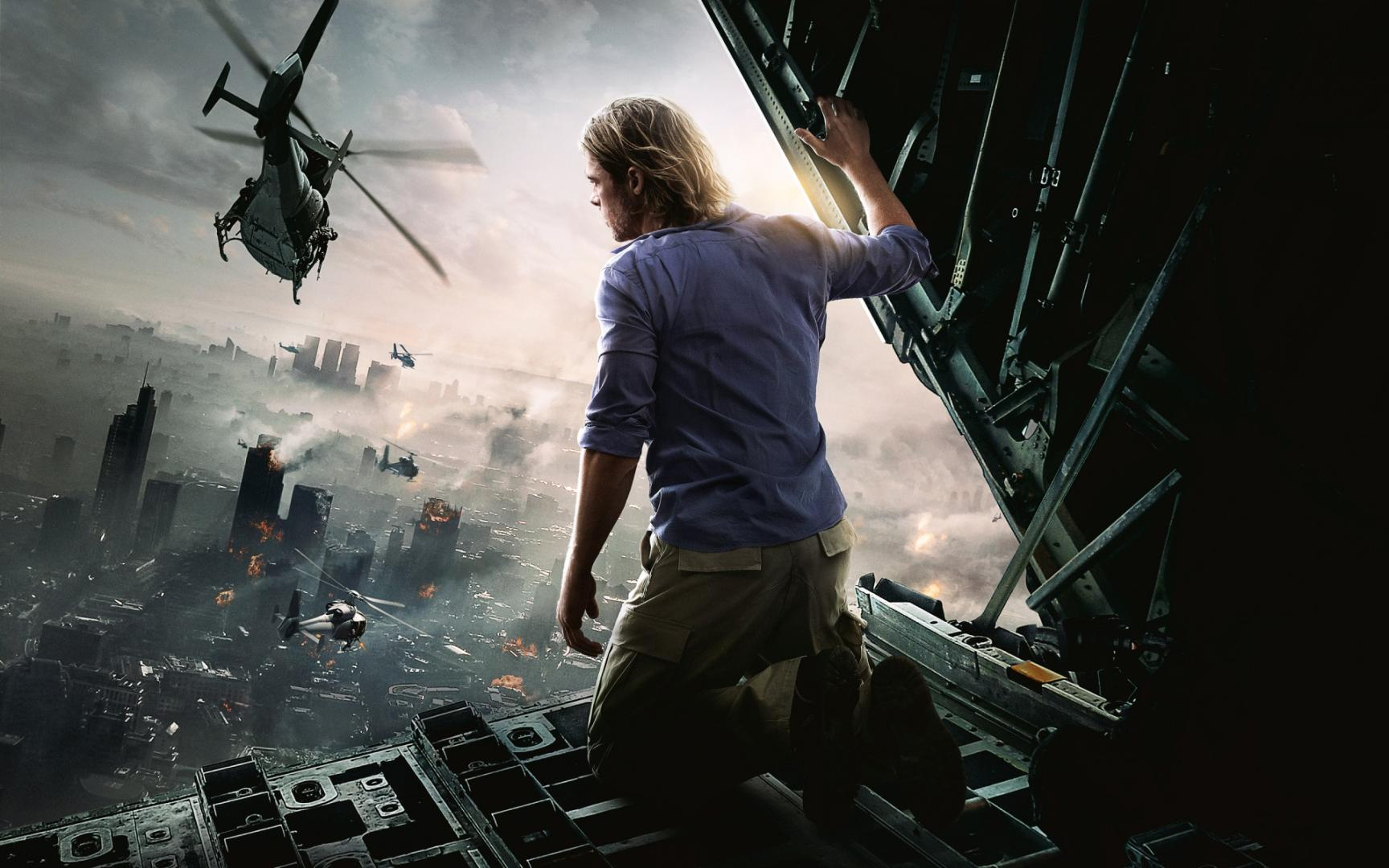 World War Z - Z világháború (2013)