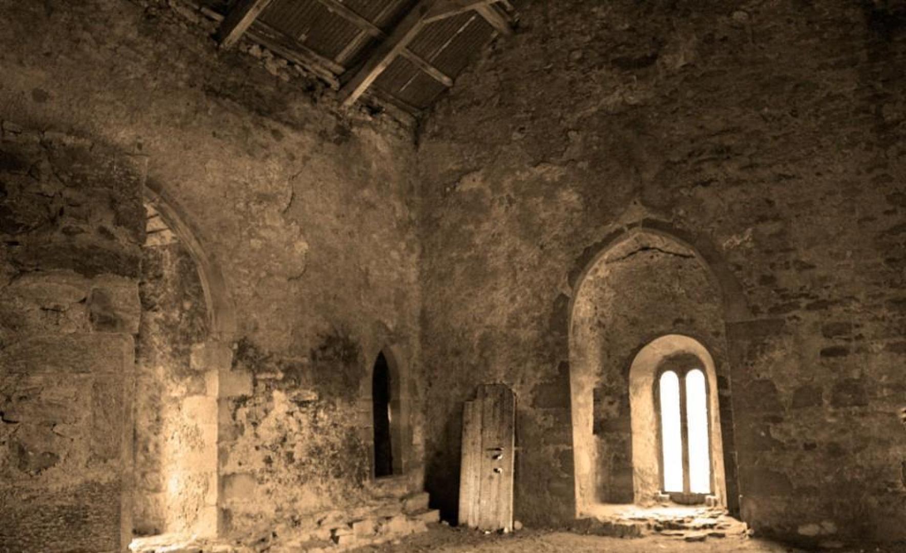 Leap Castle 4. kép