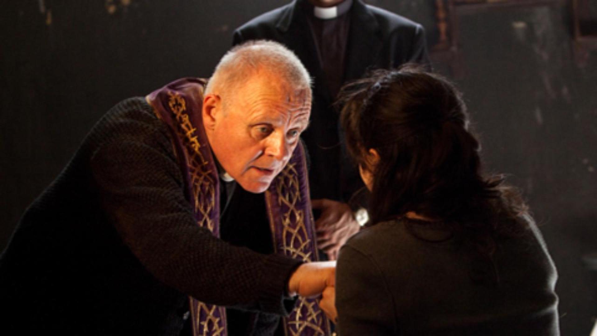 A rítus (2011)