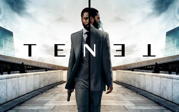 Tenet (2020) - Thriller