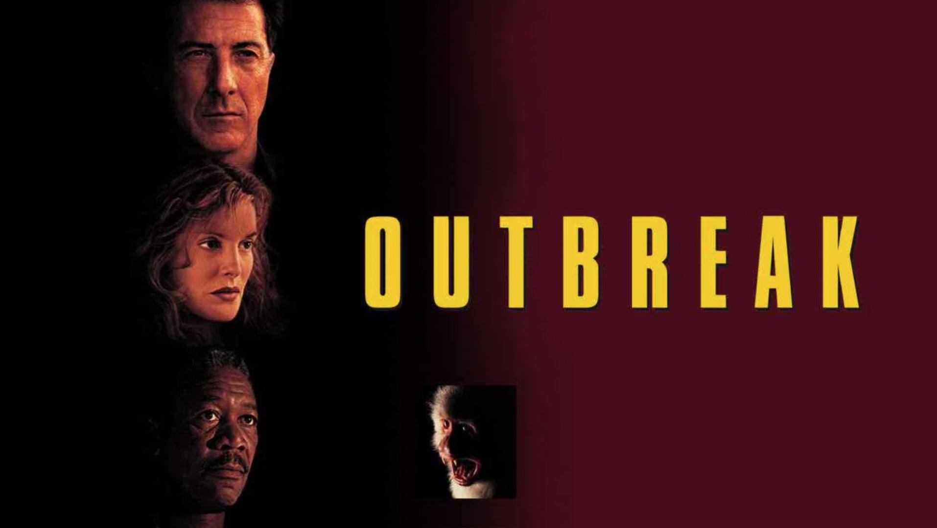 Outbreak - Vírus (1995)