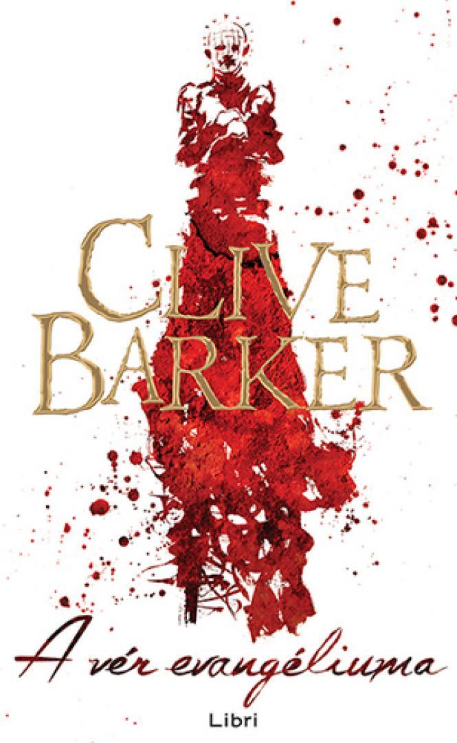 Clive Barker: The Scarlet Gospels - A vér evangéliuma (2015) 1. kép