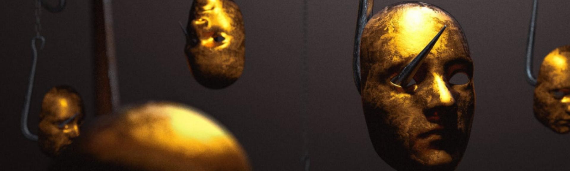 Cadaver - A maszk mögött (2020)