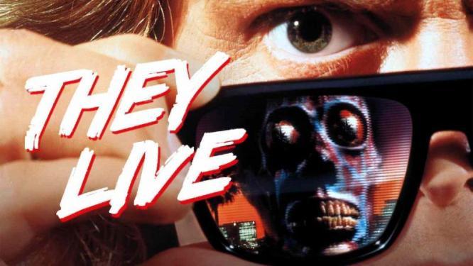 They Live - Elpusztíthatatlanok (1988) - Sci-fi