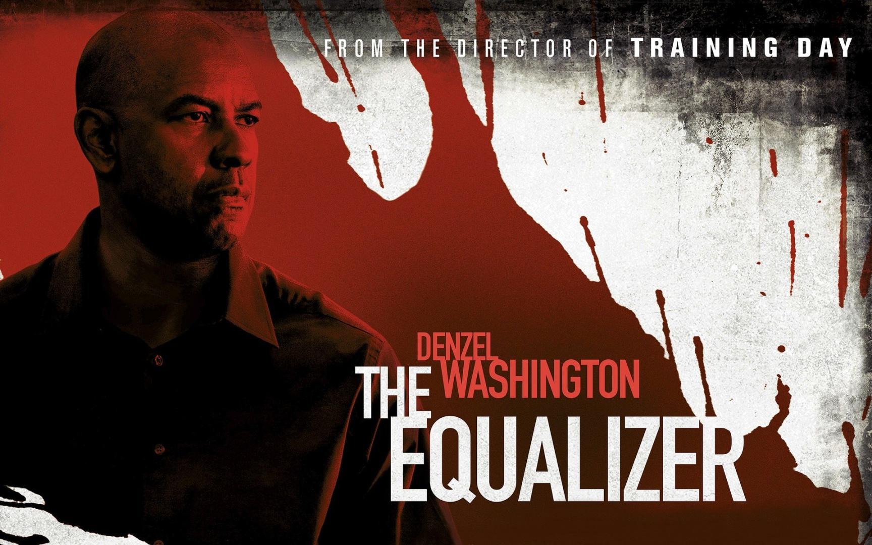 The Equalizer / A védelmező (2014)