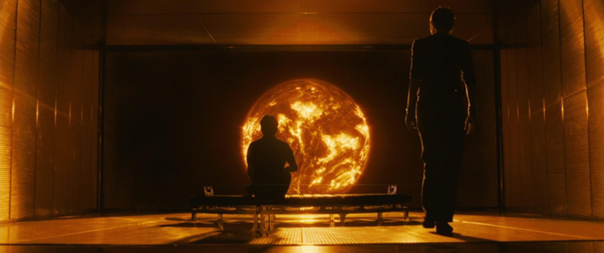 Sunshine - Napfény (2007)