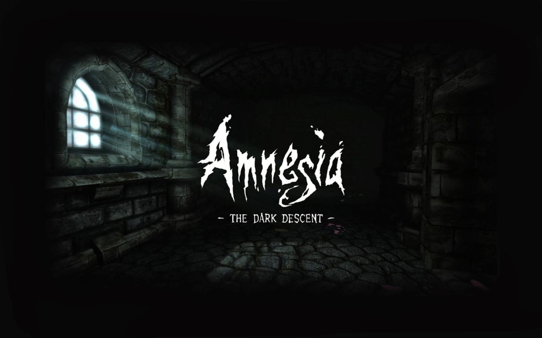 Amnesia – The Dark Descent (2010)