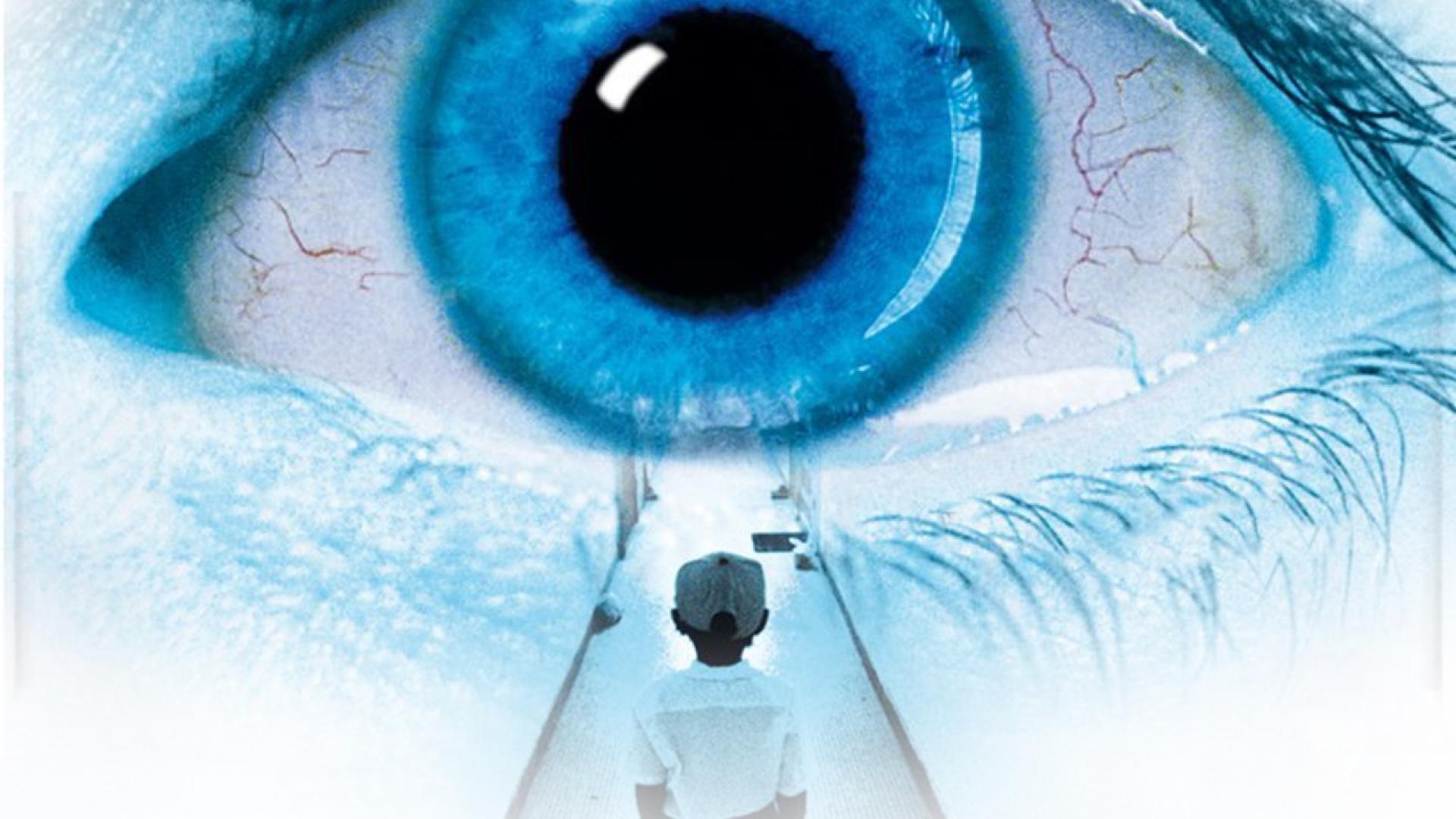 Ázsiai extrém 8. - A szem (2002)