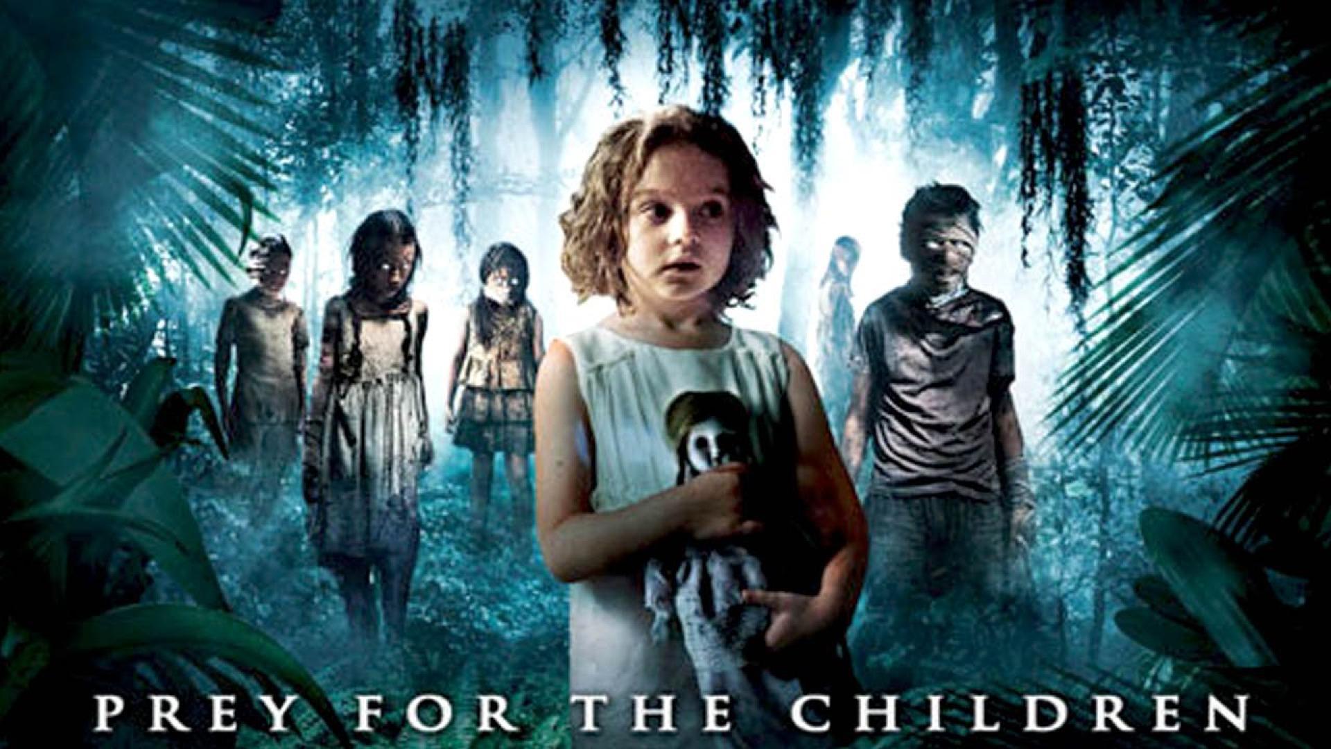 Out of the Dark - Gyermekek a sötétből (2014)