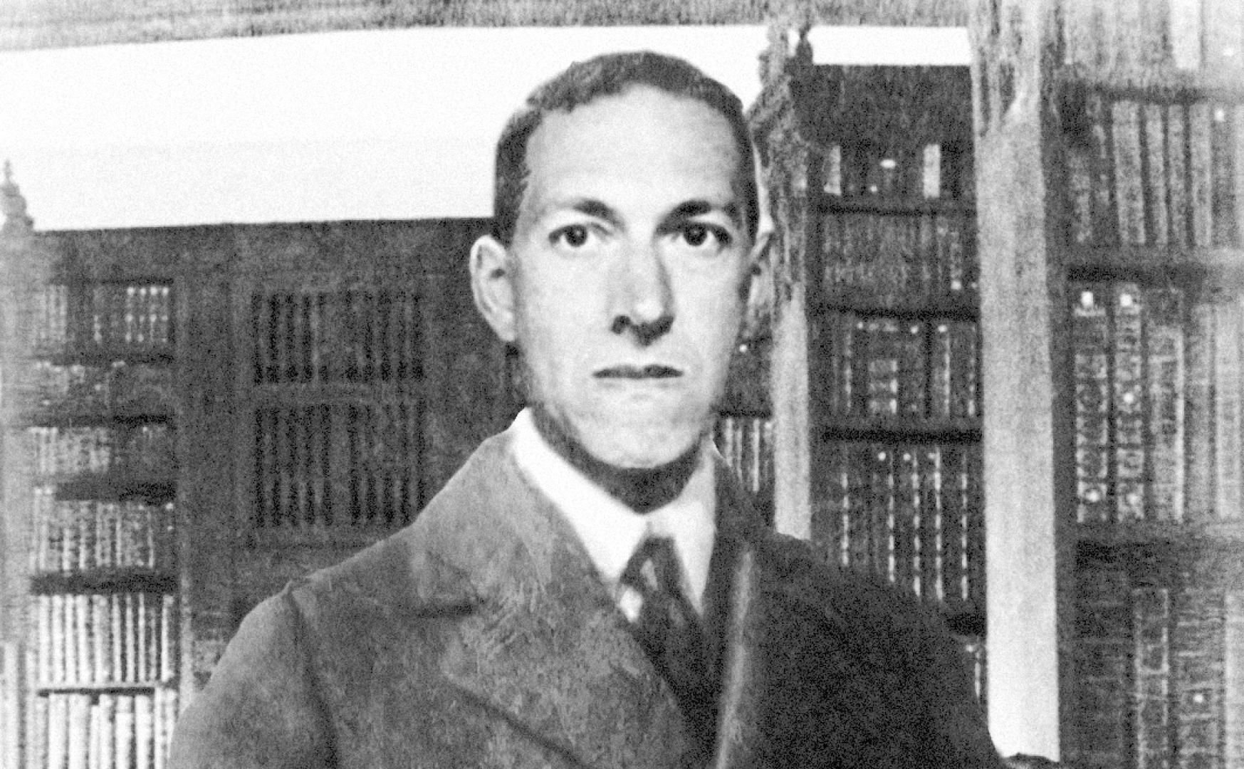 Howard Phillips Lovecraft (I. rész)