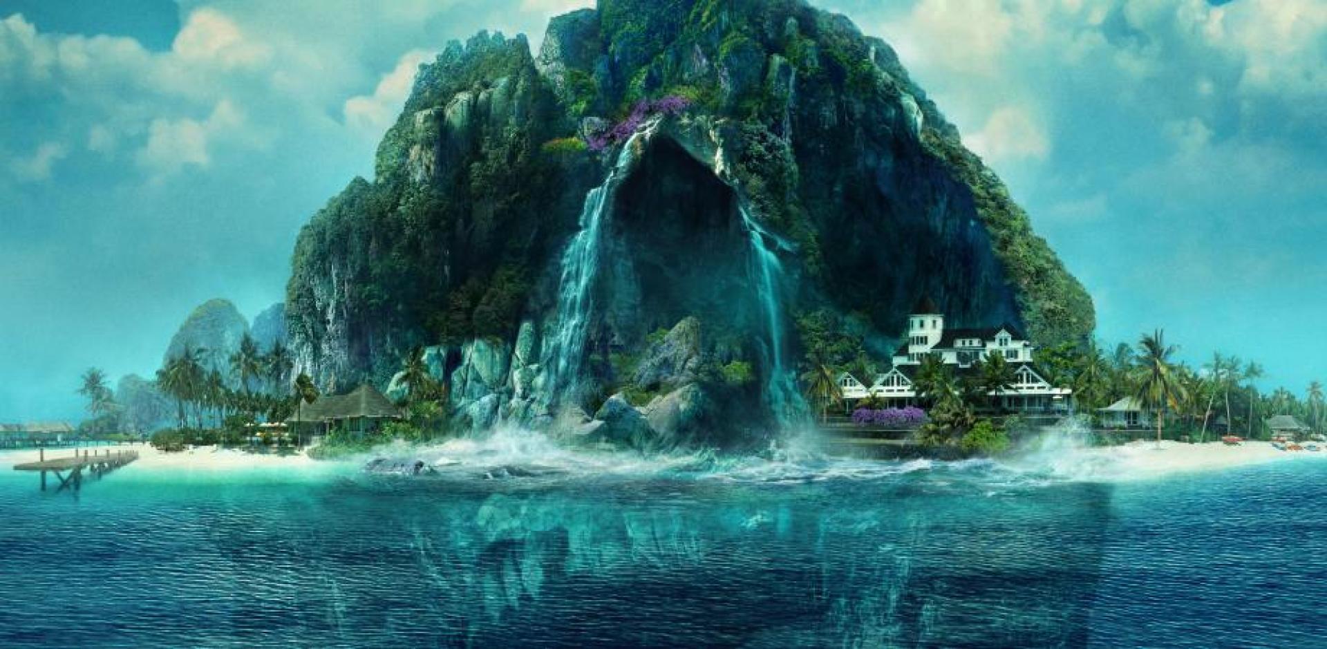 Februárban jön a Vágyak szigete