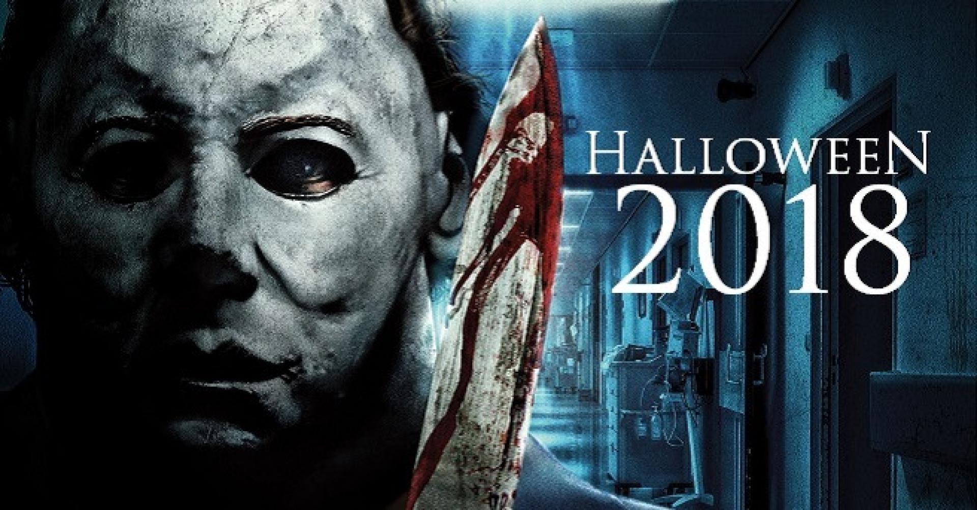 Képek érkeztek az új Halloween filmhez