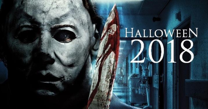 Képek érkeztek az új Halloween filmhez - Hírzóna
