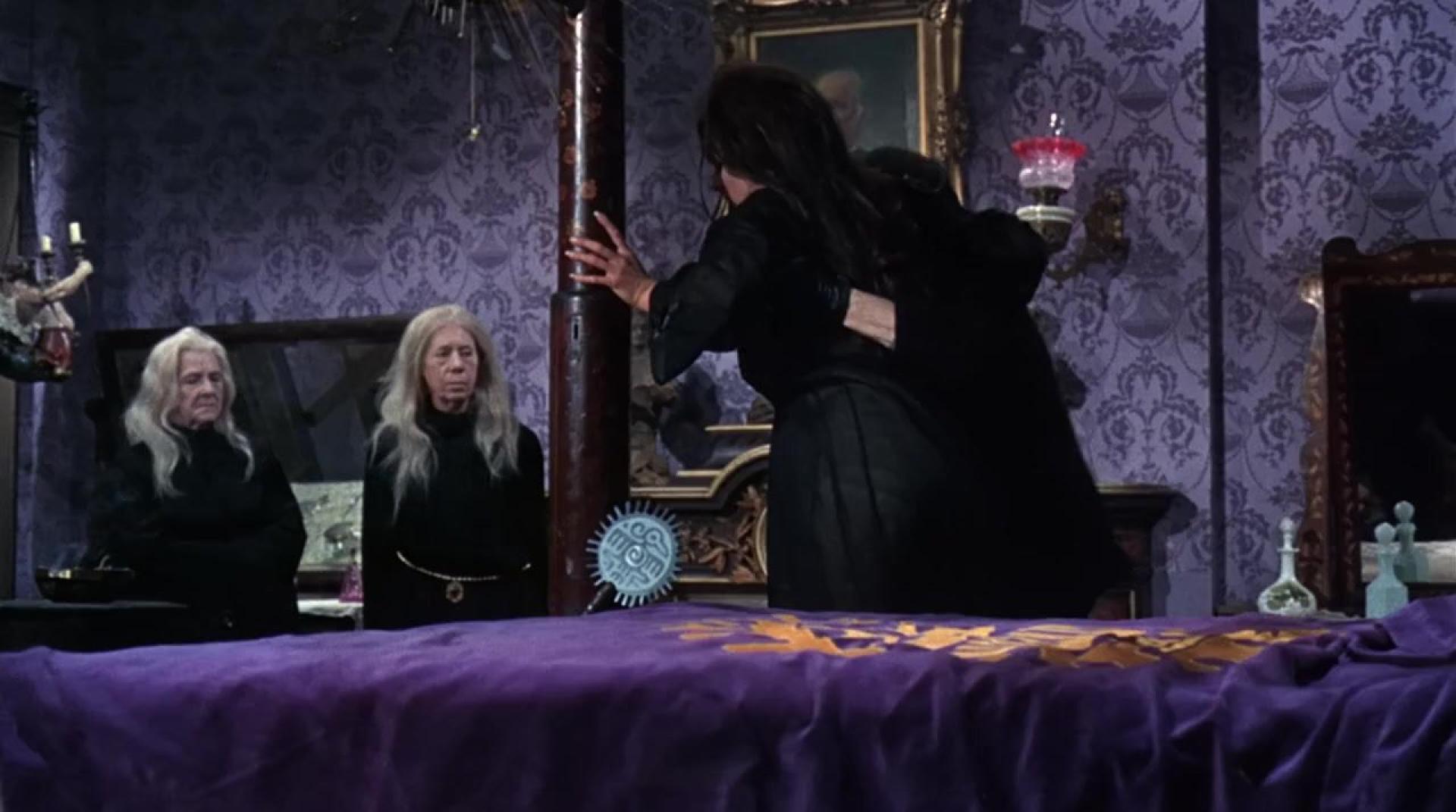 The Dunwich Horror (1970) 2. kép