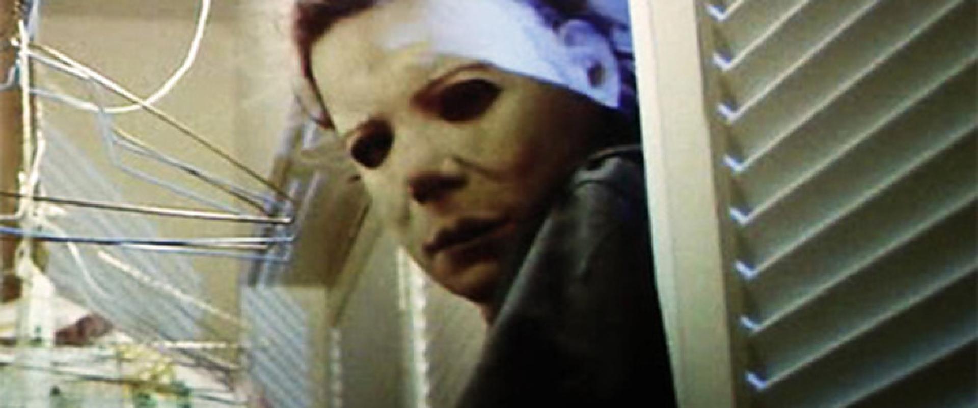 Horrorhíradó - különkiadás: Halloween
