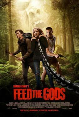 Feed the Gods-előzetes - Érkezik