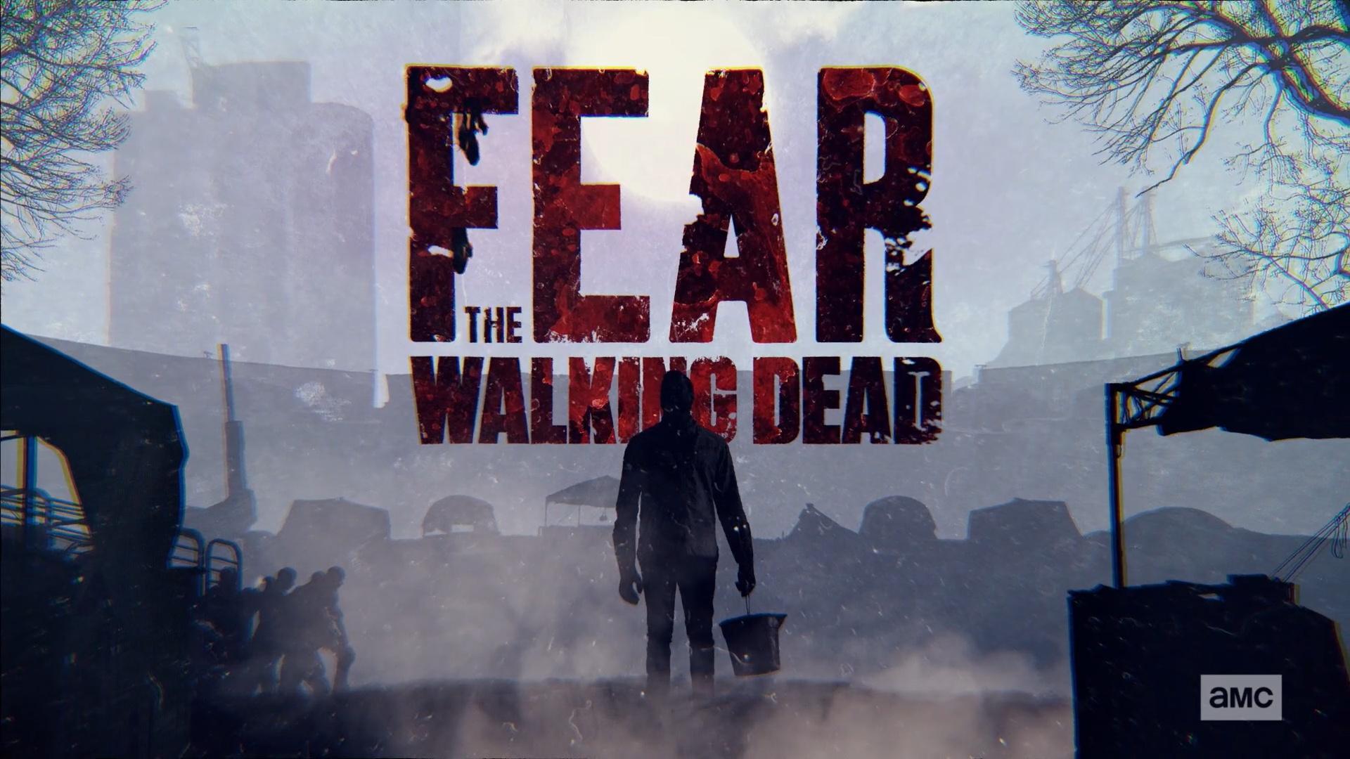 Fear The Walking Dead 6x02