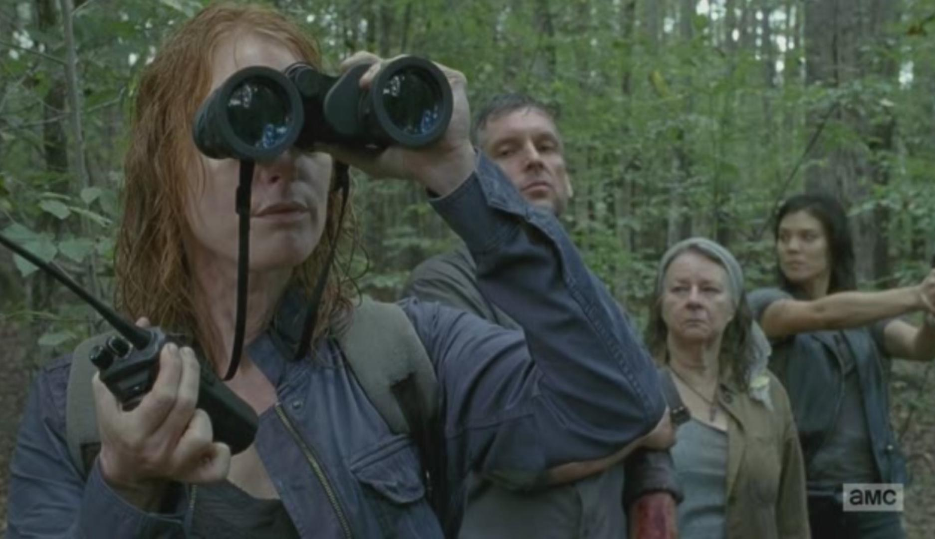 The Walking Dead 6x13 1. kép