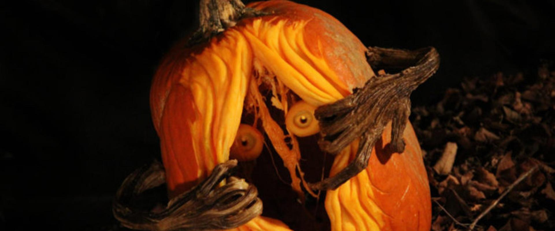 A Halloween vicces oldala