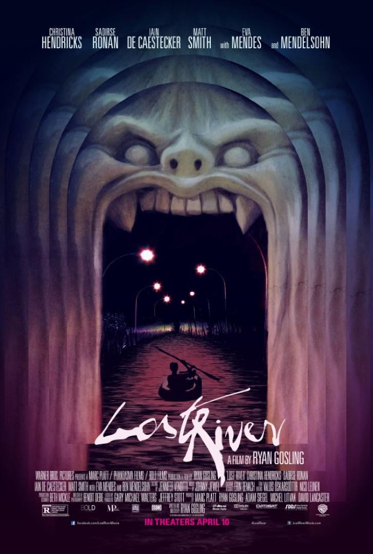 Lost River (2014) 1. kép