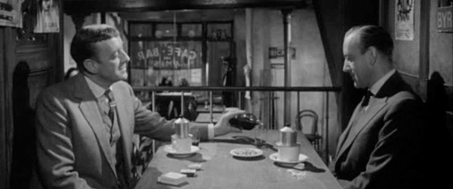 The Scapegoat - A bűnbak (1959)