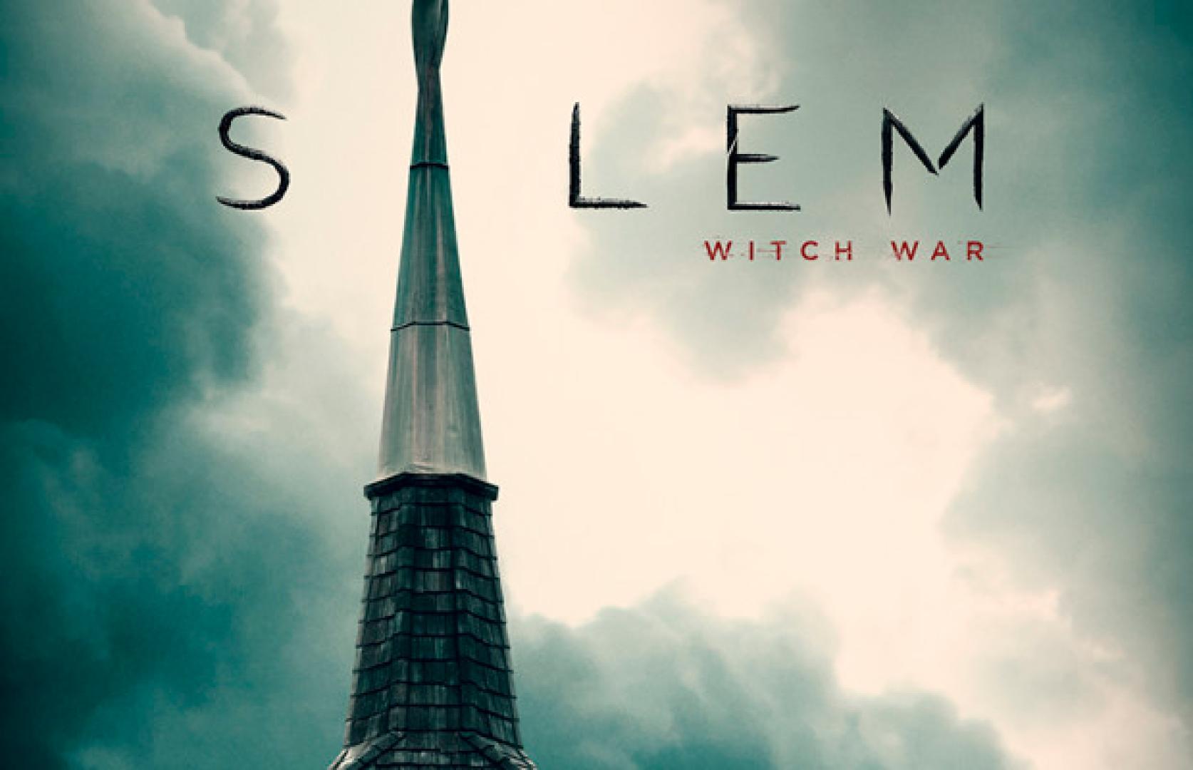 Poszterek a Salem következő évadához