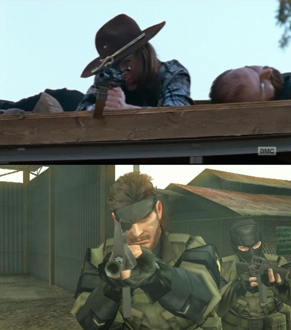 The Walking Dead 7x16 4. kép