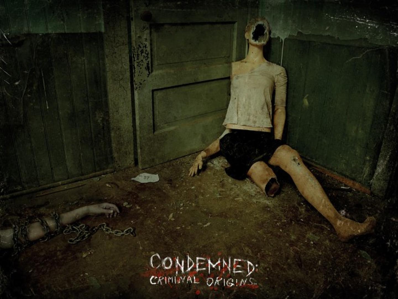 Condemned: Criminal Origins 1. kép