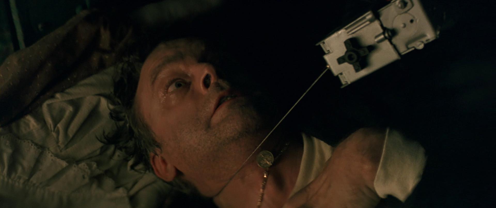 Trauma (1993) 1. kép
