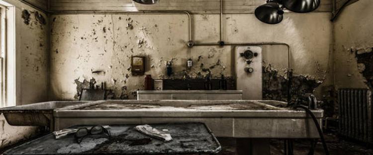 Creepy helyek a Földön XXXVIII. rész - Creepy helyek a Földön