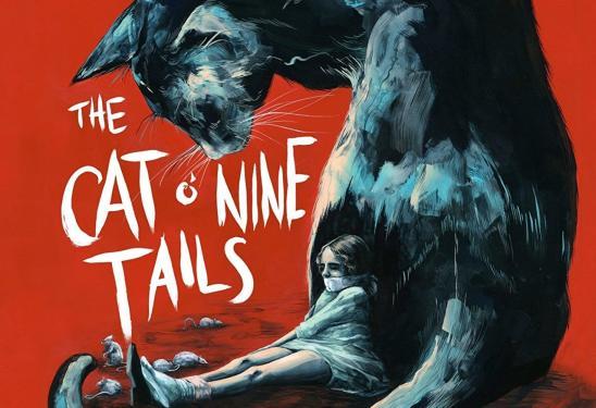 Il gatto a nove code / The Cat o' Nine Tails / A kilencfarkú macska (1971) - Olasz Extrém