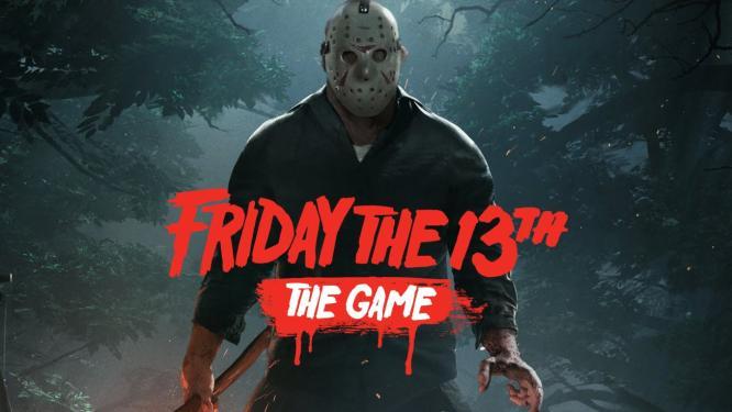 Friday the 13th: The Game (2017) - Videójátékok