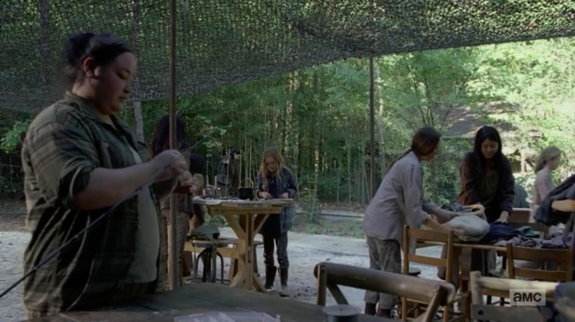 The Walking Dead 7x06 2. kép
