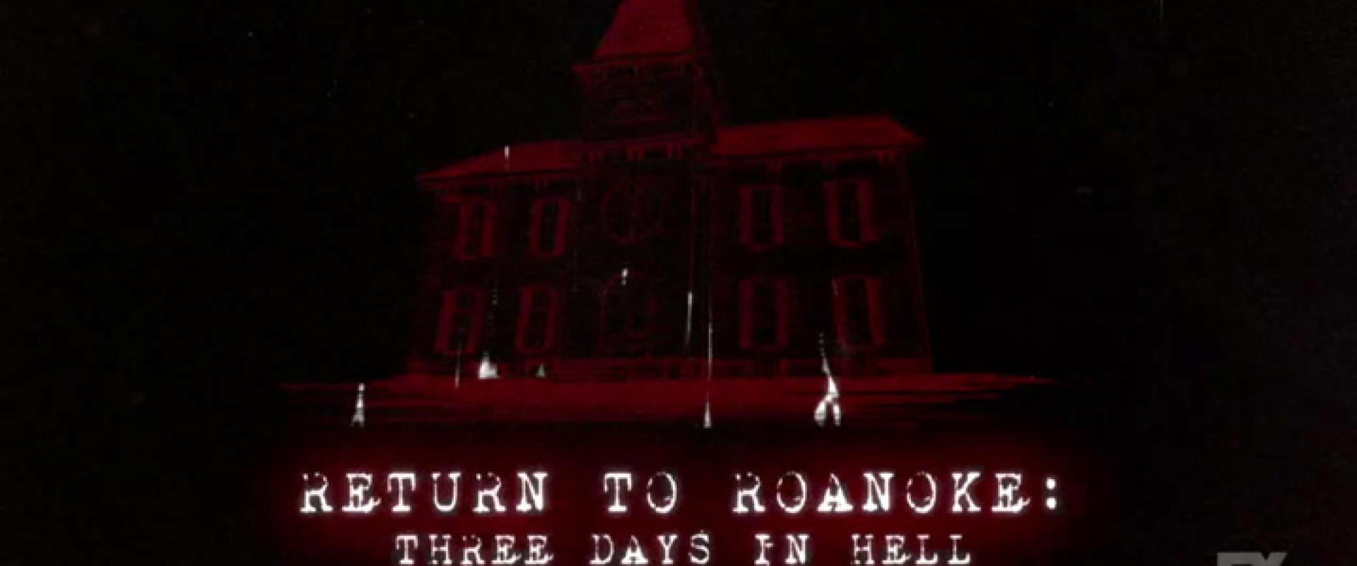 American Horror Story 6x07