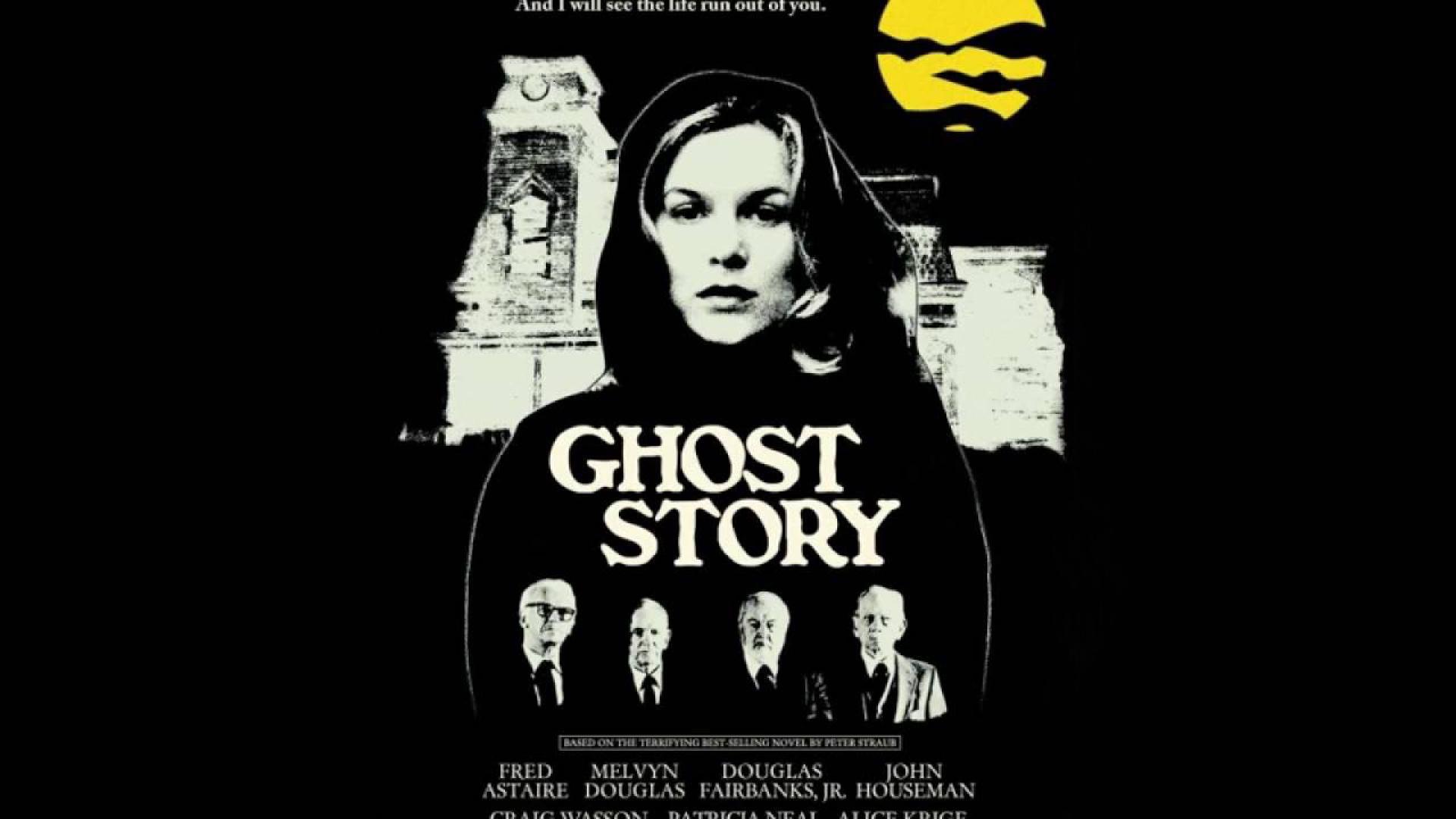 Ghost Story - Szellemjárás (1981)