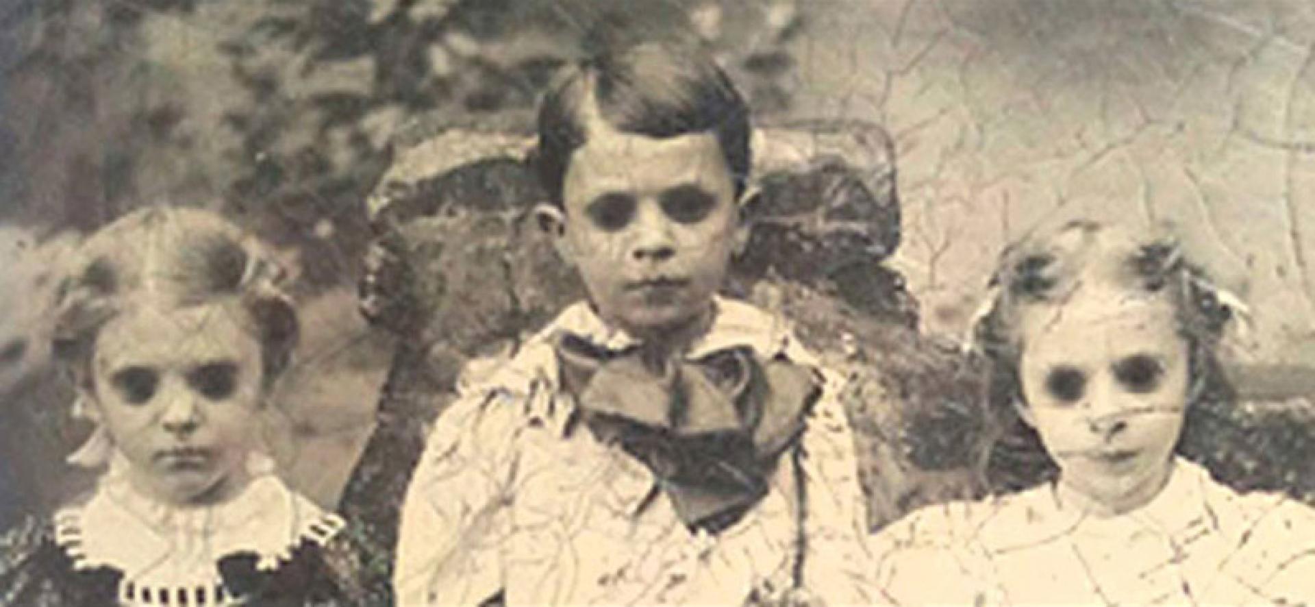 A fekete szemű gyerekek 5. kép