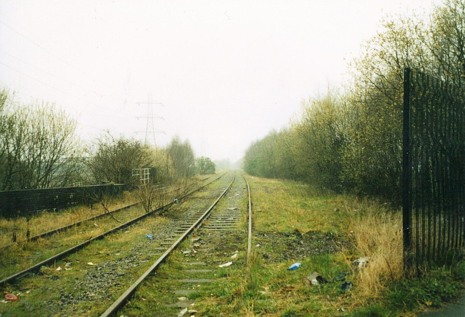 Dudleytown, a kárhozottak faluja 2. kép