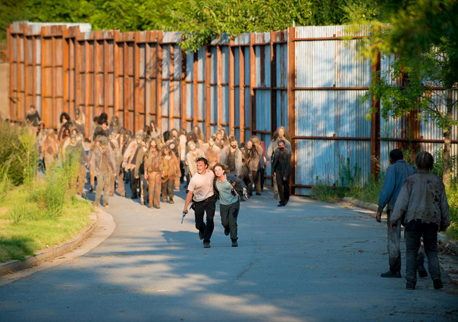 The Walking Dead 6x08 3. kép