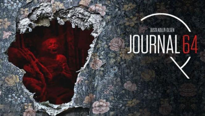A 64-es betegnapló / Journal 64 - Thriller