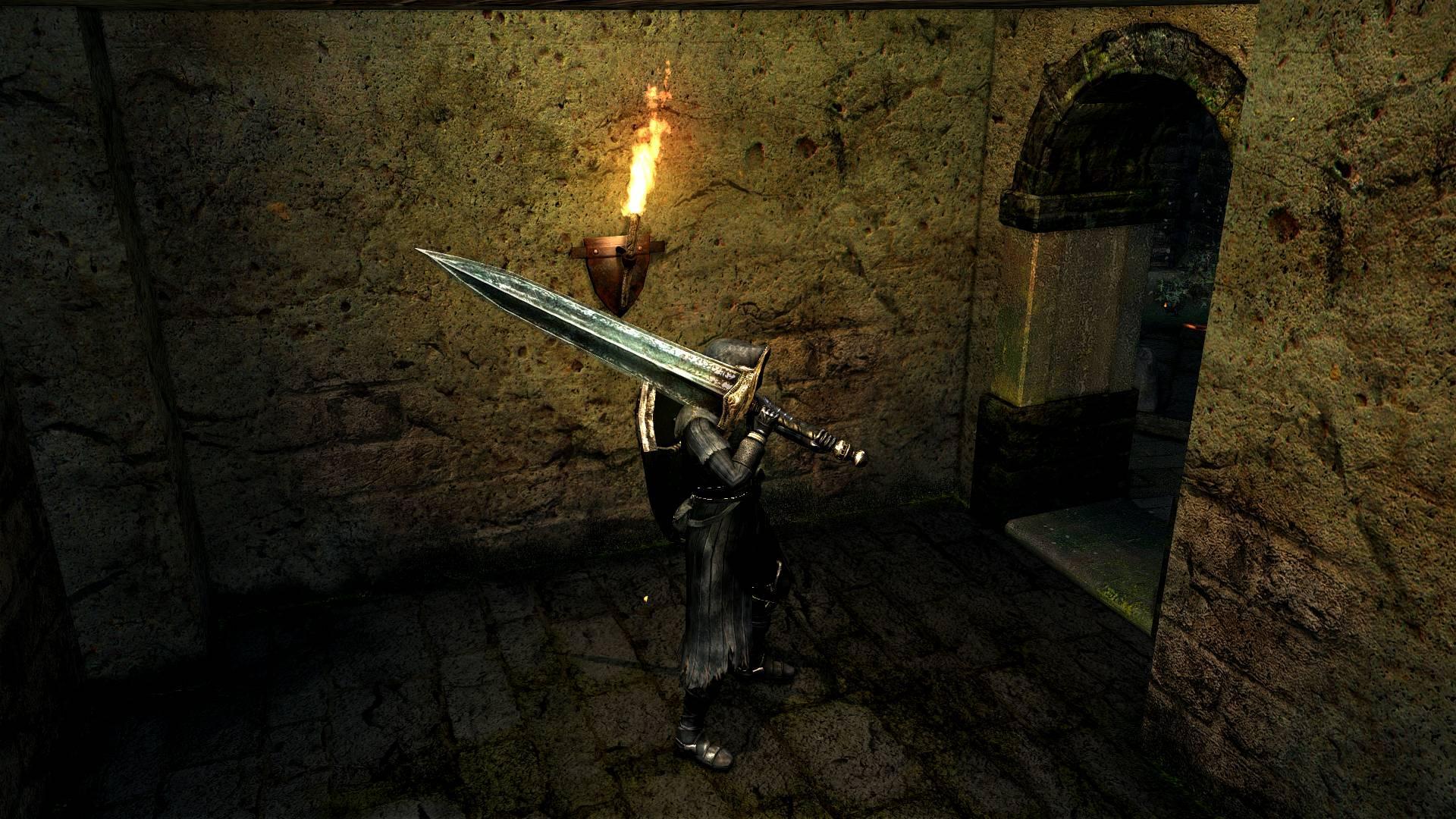 Darks Souls: Prepare to Die Edition 2.kép