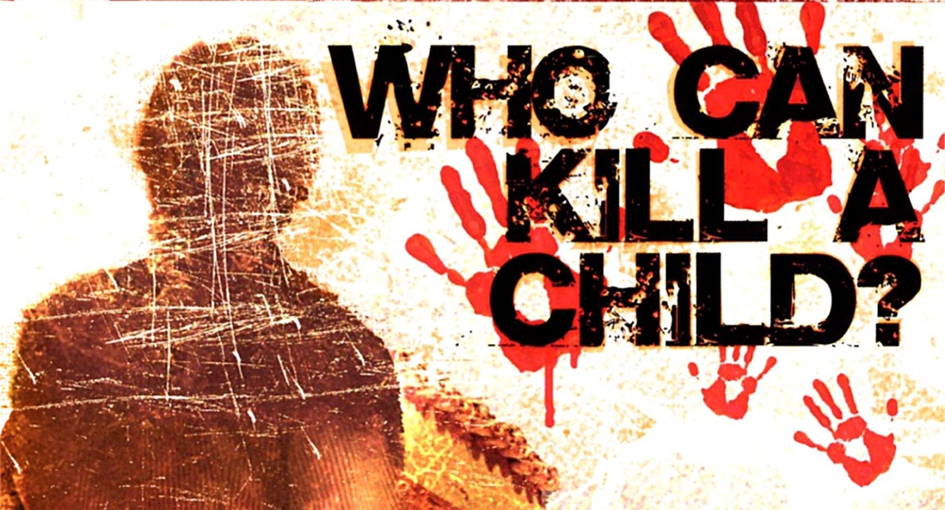 Spanyol extrém IX. - Ki képes megölni egy gyereket? (1976)