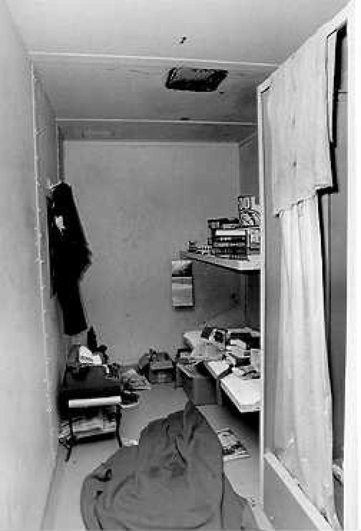 Ted Bundy 22. kép