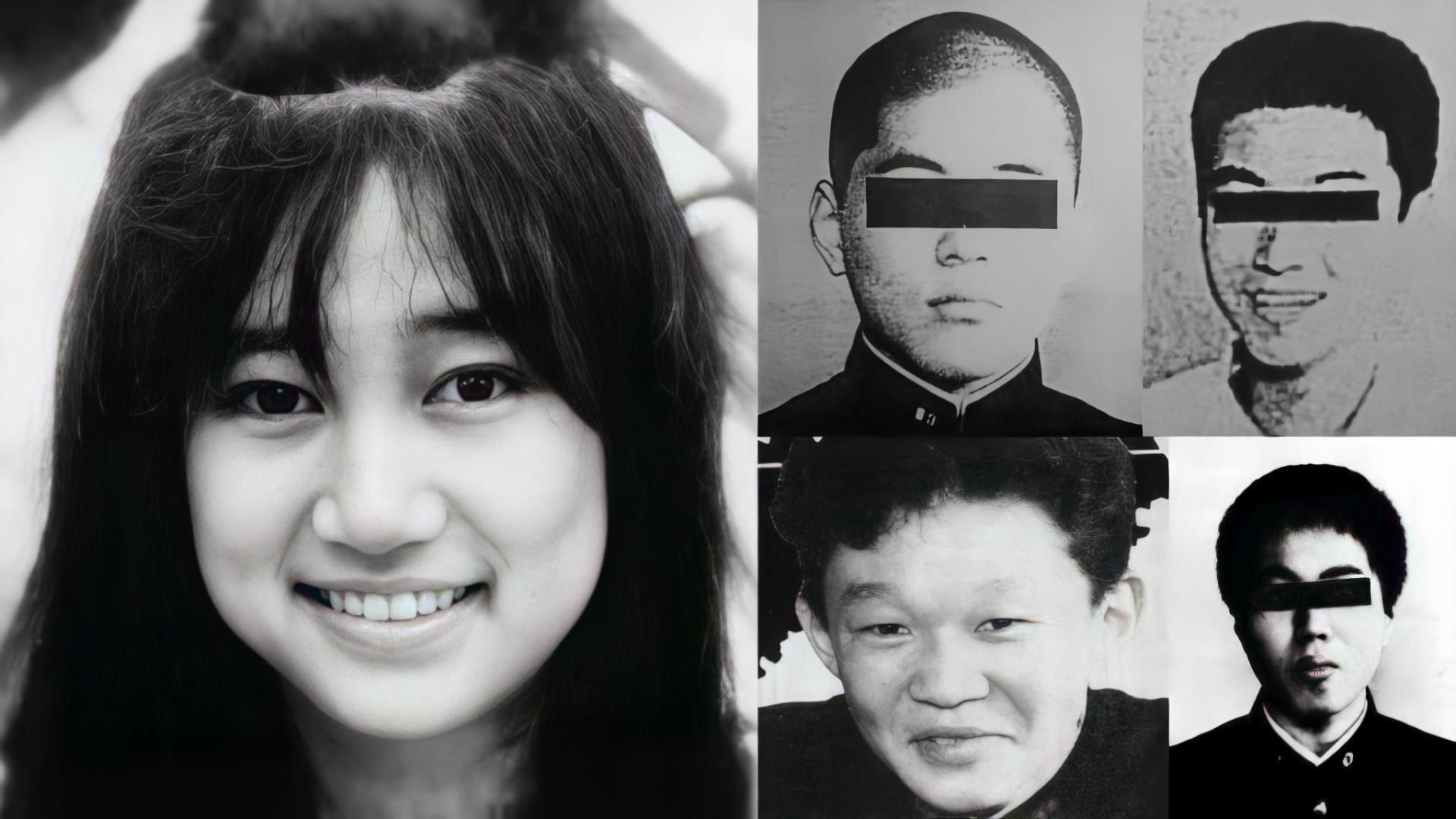 A bebetonozott lány – Junko Furuta meggyilkolásának története