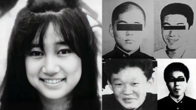 A bebetonozott lány – Junko Furuta meggyilkolásának története - Valóság/Rémtörténet