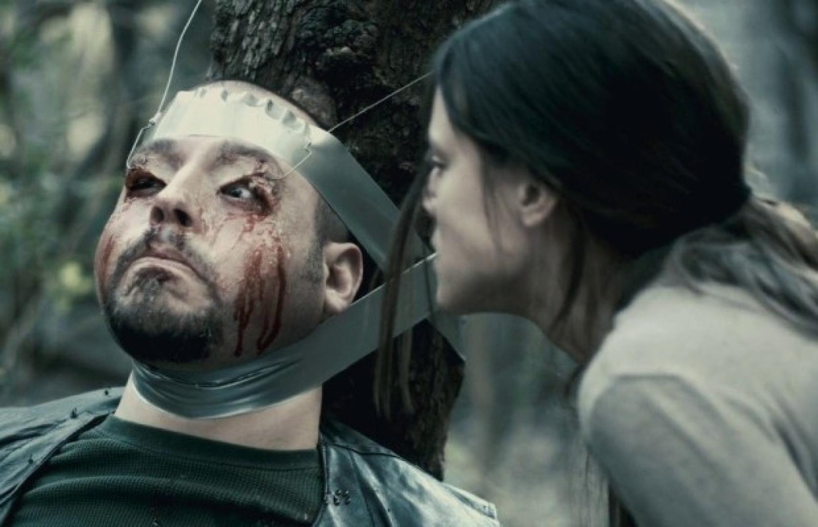 I Spit on Your Grave: Vengeance Is Mine-poszter
