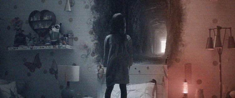 Paranormal Activity: The Ghost Dimension - Parajelenségek: Szellemdimenzió (2015) - Démonos
